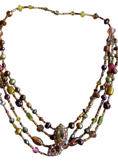 Frida Artisan necklace