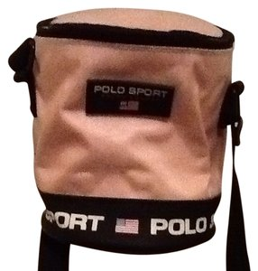 Polo Sport Cross Body Bag