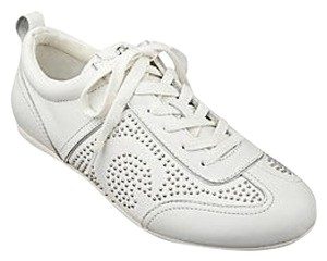 Guess Geena Fashion Sneakers White Athletic