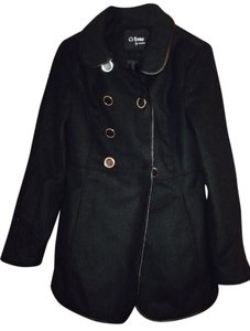 Ci Sono Dryclean Only Pea Coat