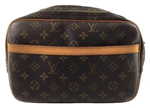 Louis Vuitton Reporter Shoulder Bag