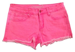 Specialty X Denim Shorts