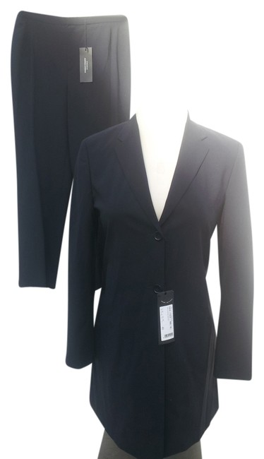 Preload https://item2.tradesy.com/images/bnwt-gabriele-strehle-luxury-professional-business-evening-pant-suit-size-10-m-730076-0-0.jpg?width=400&height=650