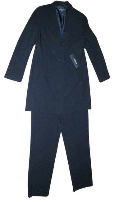 STRENESSE Weekend Price Drop Strenesse NEW Gabriele Strehle Tailored Pants Suit