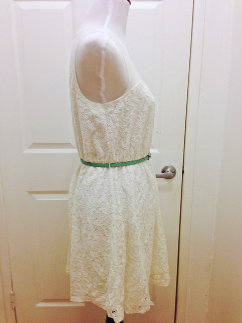 My Michelle Lace Lace Wedding Casual Luxury Dress