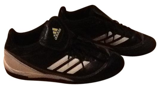 Preload https://item5.tradesy.com/images/adidas-cleats-athetic-soccer-blackwhiteyellow-green-athletic-730219-0-0.jpg?width=440&height=440