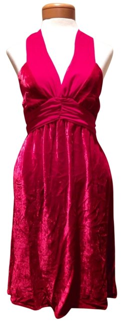 Preload https://item3.tradesy.com/images/guess-red-above-knee-night-out-dress-size-2-xs-730467-0-1.jpg?width=400&height=650