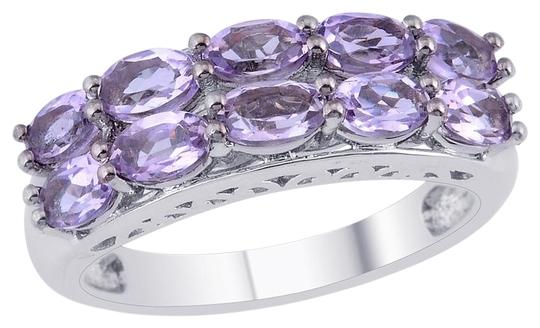 Unknown Amethyst Ring