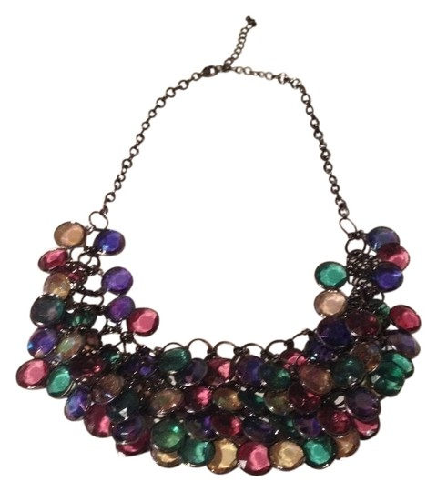 unknown Statement Necklace