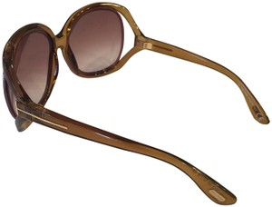 Tom Ford Tom Ford Classic Jaquelin Sunglasses.
