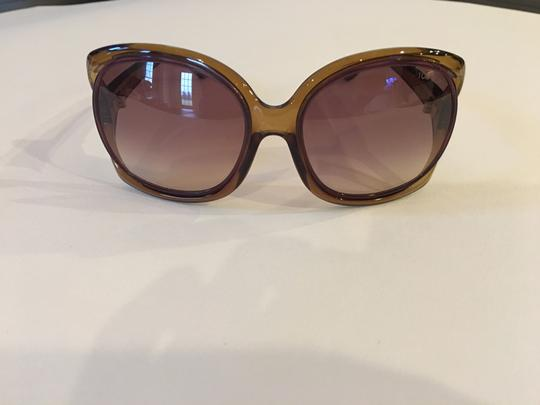 Tom Ford Tom Ford Classic Jaquelin Sunglasses. Image 3