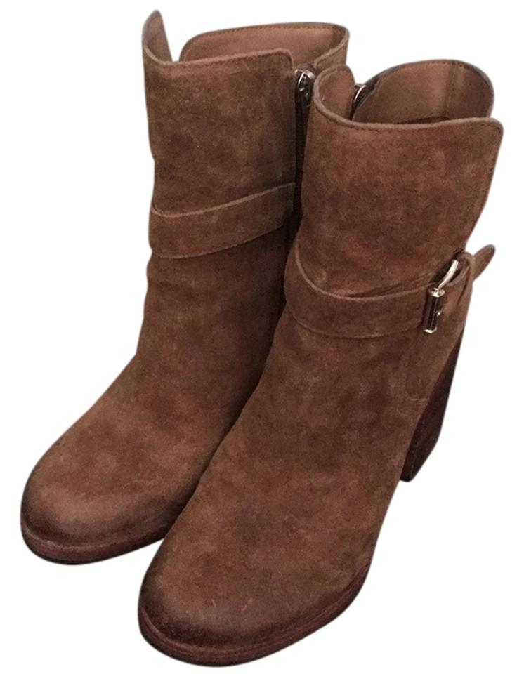 d5bbdb2214389 Sam Edelman Whiskey Perry Boots Booties Size US 6 Regular (M