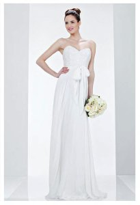 Theia Rachel Wedding Dress