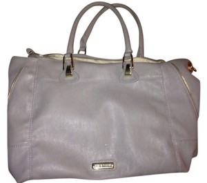 Steve Madden Tote in Light Grey