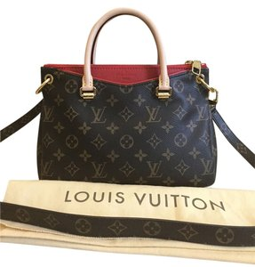 Louis Vuitton Handbag Artsy Delightful Neverfull Palermo Tivoli Trevi Sully Metis Evora Odeon Pallas Bb Bb Mahina Annie Judy Greta Cross Body Bag