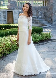 Lea-Ann Belter Charlotte Wedding Dress