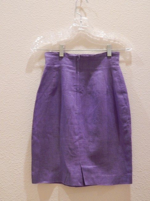 Other Summer/fall skirt suits w/pastel purple