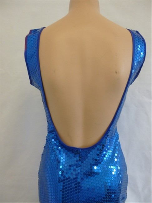 Claudine Bueche Sparkle Dress
