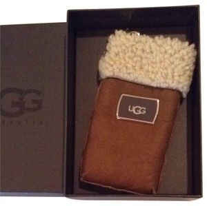 UGG Australia Ugg Pouch Or Small Phone Case