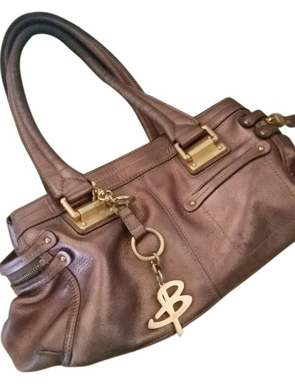 Preload https://item3.tradesy.com/images/b-makowsky-leather-classic-hobo-bag-bronze-731952-0-1.jpg?width=440&height=440