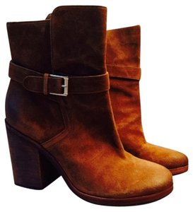 Sam Edelman whiskey Boots