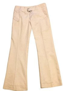 Alvin Valley Trouser Pants White