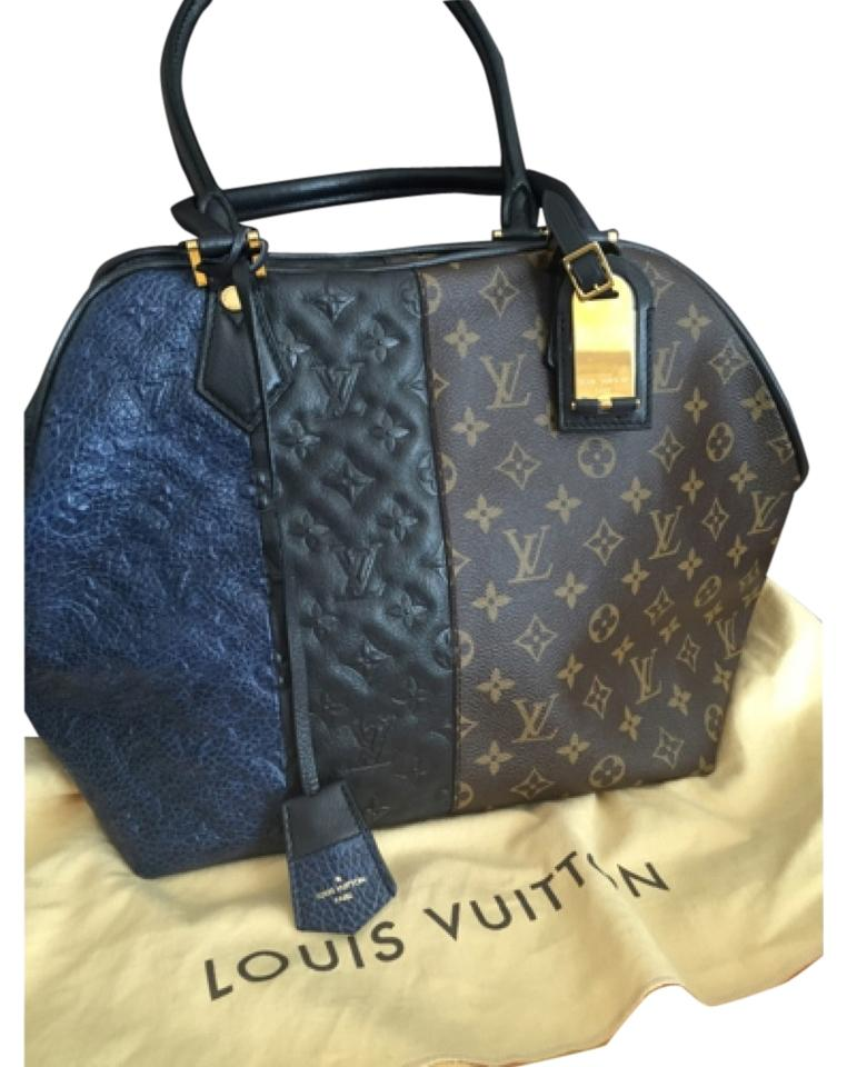 0c60f7b47343 Louis Vuitton Lv Limited Edition Tote Multi-color Shoulder Bag Image 0 ...
