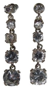 Other RHINESTONE DANGLE EARRINGS