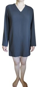 Herms Silk Clothing Tunic