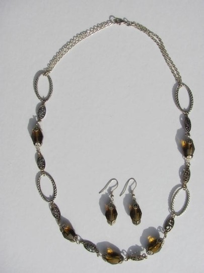 Other NECKLACE AND EARRING SET