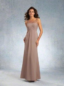 Alfred Angelo Cameo/Rum Pink 8100l 928-16 Dress