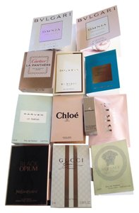 Women's Fragrance Samples