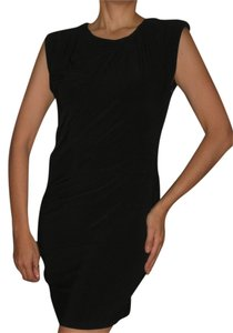 Kenneth Cole Rich Draped Dress
