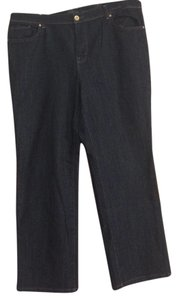 Style & Co Straight Pants