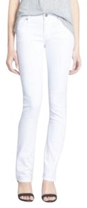 Citizens of Humanity Ava Tops Straight Leg Jeans-Light Wash