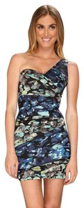 BCBGMAXAZRIA Mini One Paige Dress
