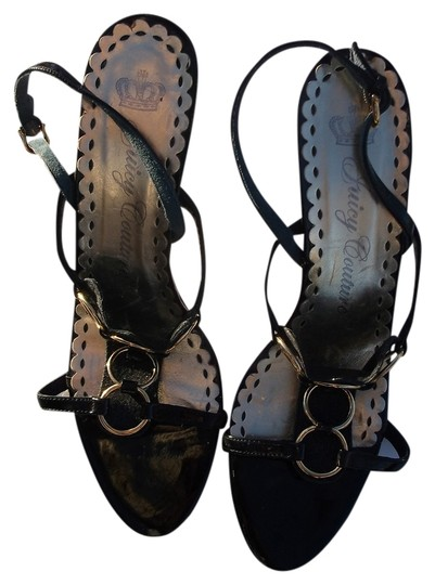 Preload https://img-static.tradesy.com/item/732478/juicy-couture-black-sandals-size-us-10-0-0-540-540.jpg