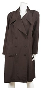 Chanel Classic Trench Coat