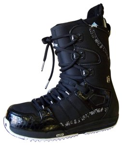 Burton Snowboard Thermic Heater Shred Black Boots
