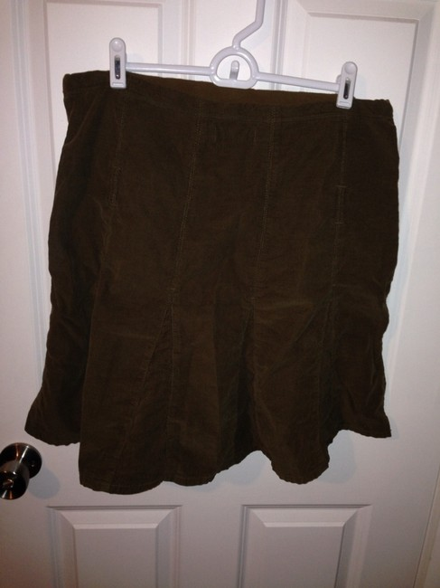 Tomorrow's Mother Maternity Skirt Large
