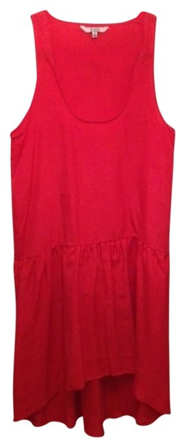 Preload https://item2.tradesy.com/images/bb-dakota-red-above-knee-short-casual-dress-size-4-s-733036-0-0.jpg?width=400&height=650