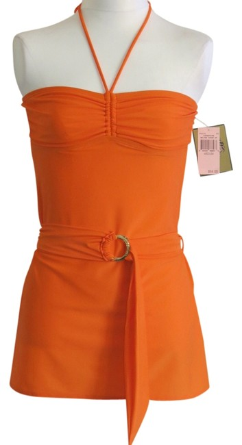 Item - Tangerine New with Tags Belted Medium Cover-up/Sarong Size 10 (M)