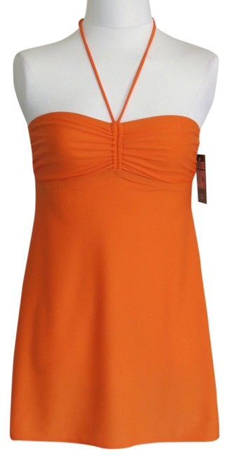 Item - Tangerine New with Tags Medium (No Belt) Cover-up/Sarong Size 10 (M)
