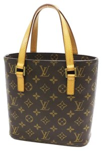 Louis Vuitton Vavin Monogra Satchel