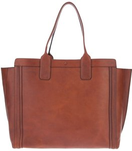 Chloé Tote in Brown