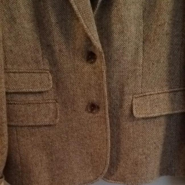 Banana Republic Tan Blazer