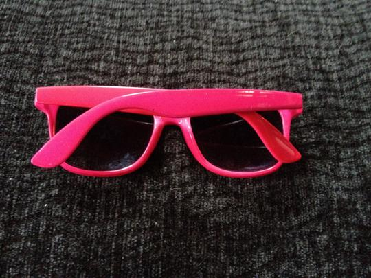 Other Hot pink sunglasses