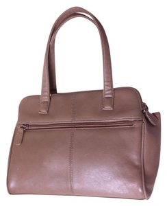 Aurielle Carryland Tote in Tan