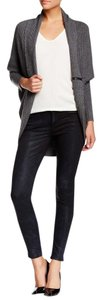 Elie Tahari Skinny Jeans-Light Wash