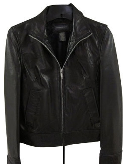Banana Republic Motorcycle Jacket